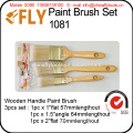 Economim Paint Brush Set