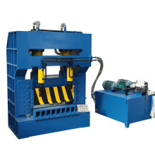 Stahlblech Hydraulische Metallportalschere