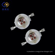 Рош высокая мощность гарантирует качество 5W УФ светодиодный