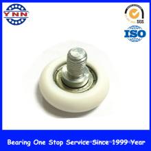 Ball Bearing Swivel Plastic Ball Bearing for Sliding Door
