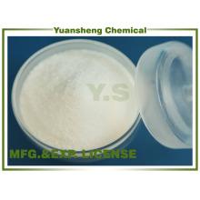 Fornecedor industrial de Yuansheng da categoria do ácido do gluconato