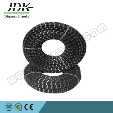 Durable Diamond Wire Tools for Granite Quarry