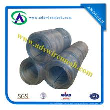 Черный обожженный провод / переплетный провод (высокое качество и фабрика pice)