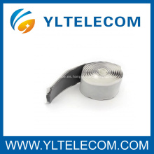 2900R Cinta adhesiva de sellado Doble aislamiento lateral Construcción Teja Sello Cinta de butilo