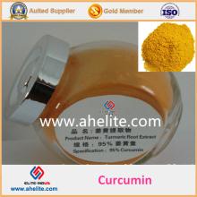 Куркумин Цена Органический экстракт 95% Куркумин порошок