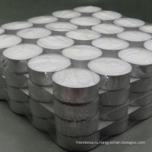 Персонализированные свечи для свечей зеленого чая