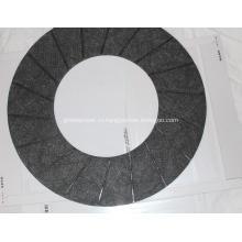 Диск сцепления, не содержащий асбеста, для диска сцепления