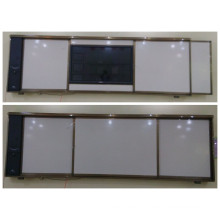 Lb-0319 Pull and Push Blackboard for School