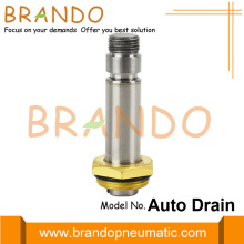 Drain Solenoid Valve Repair Kit Stem Armature Plunger