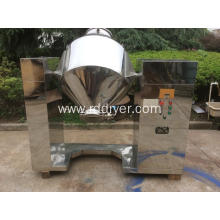 High quality double cone mixer for foodstuff milk powder