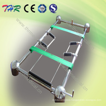 Stainless Steel Funeral Casket Lowering Device