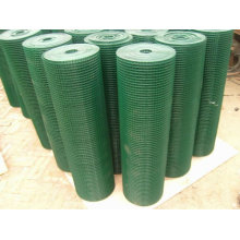Hot sale welded wire mesh/ galvanized Welded Wire Mesh/pvc coated welded wire mesh