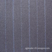 Fabric, Woolen and Polyester Blended, Used for Men Suit, Jacket and Other Clothes