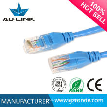 Guangzhou UTP CAT5E patch cord