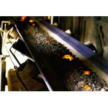 Cinturón de goma resistente al calor Conveyor Belt Nuevo producto