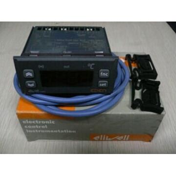 Controladores electrónicos de refrigeración Eliwell (IC901, IC902, ID961, ID971, ID974)