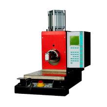 Máquina de soldadura de metales por ultrasonidos de precisión