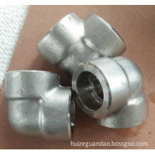 CL3000 Forged Elbow 90