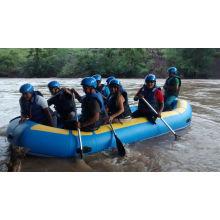 Aufblasbare River Rafting Boat China Factory