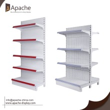 Manufacturer for for Logo Display Professional supply Good price metal rack shelf supply to Indonesia Wholesale