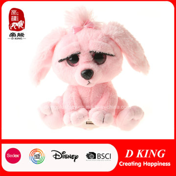 2017 Nouveau design Plush Animal Bunny Toys Power Bank