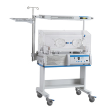 Bi-100b Medical Equipment Baby Care Incubadora para bebés