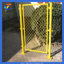 Used Chain Link Fence