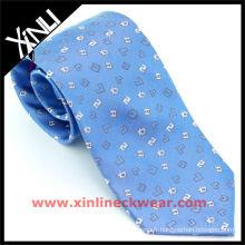 2011 Dernière mode Corée Cravate en soie