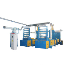 New Unit Type Steel Plate Welding Used Clothes Waste Recycling Machine for Shoddy Fiber for Sale