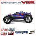 1/10 escala 4WD alta velocidad coche del rc, coche rc eléctrico actualización