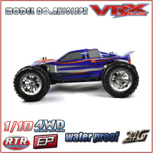 1/10 Scale 4WD High Speed rc car,upgrade electric rc car