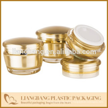 cosmetic jar,ARC series acrylic cosmetic jar and lotion bottle with pump