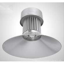 80W haute qualité LED High Bay Light, lumière suspendue LED pour Workshope, Stadium