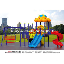 low price outdoor play ground