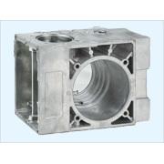 Accessori di scatola riduttore Gear-pressofusione alluminio
