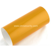 TM1802 yellow high reflective sheeting