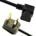 South Africa and India Standard Power Cable