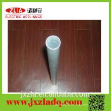 Tubos de aluminio sin costura para las industrias electrónicas