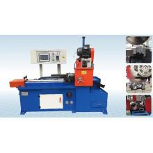 Round and Square Pipe Cutting Machine