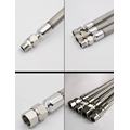 304 stainless steel explosion-proof threading pipe