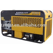 Groupes électrogènes de soudeuse diesel 5KW