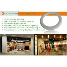 6500K LED Circular Lamp Lights
