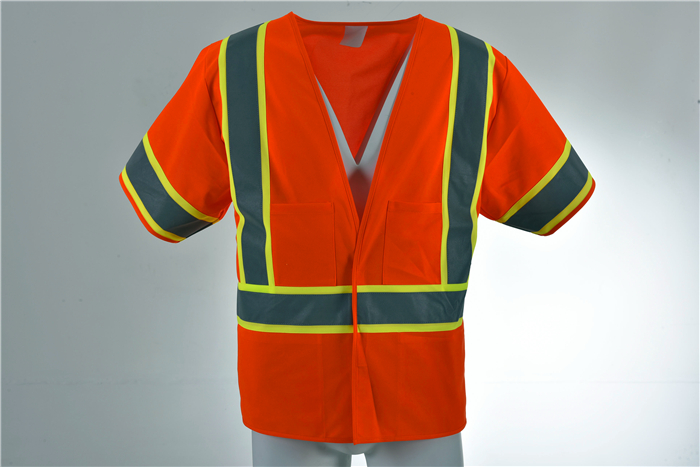 Security vest224