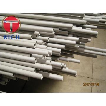 Tubo de aço inoxidável de 48 polegadas de diâmetro TORICH 42MM