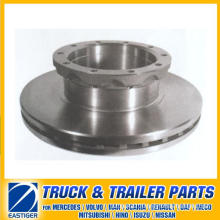 Trailer Parts of Brake Disc 040290000 1138335f for BPW