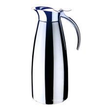 Hochwertige Streamline Modeling Vakuumisolierte Kaffeekanne für Hotel Svp-1000I