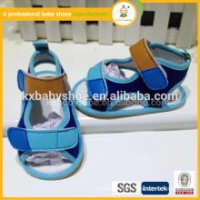 Прямая продажа оптовые высококачественные смешанные цвета холст дешевые мягкие летние детские туфли