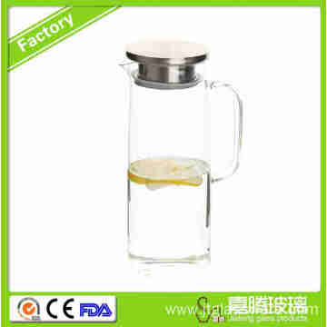 Glass Drip-free Maker Coffee Carafe