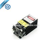500 МВт 405 нм 12В лазерный модуль лазерной гравировки машины лазерной головки
