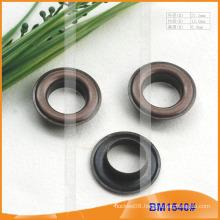 Inner 15.0MM Brass Eyelets for Garment/Bag/Shoes/Curtain BM1540
